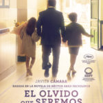 KRITIKA: El Olvido Que Seremos, film ona baina beste Goya finalistak baino makalagoa